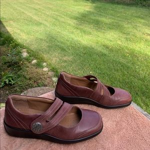 New Melissa shoe by Hotter Comfort Concept